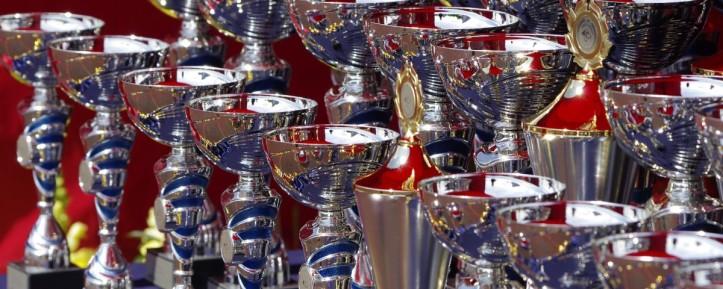 albo d'oro trofei
