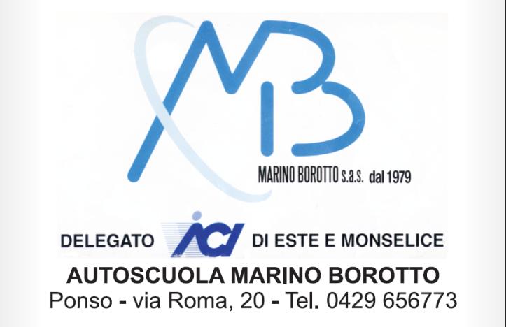 Marino Borotto